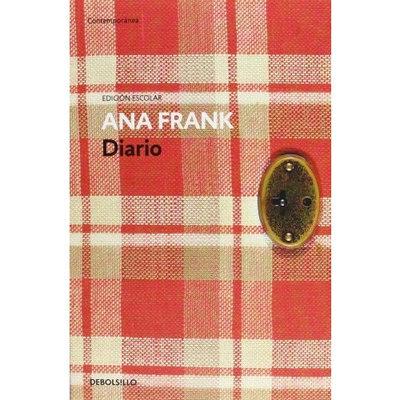Ana Frank / Diary of Anne Frank: Diario / Diary (Spanish Edition)