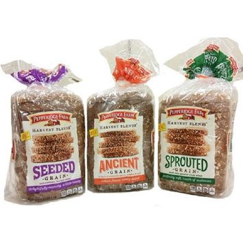 Marketside Sprouted Grain Specialty Breads