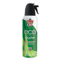 Falcon DPSGRN Dust-Off ECO Duster, 5 Ounce Canister