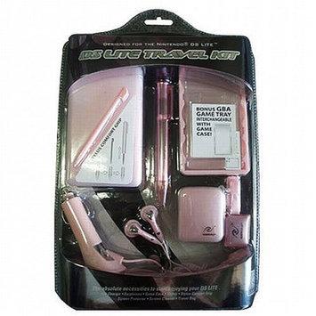 Ads Enterprise Inc. DS Lite Travel Kit (Pink)
