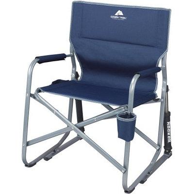 Ozark Trail Portable Rocking Chair