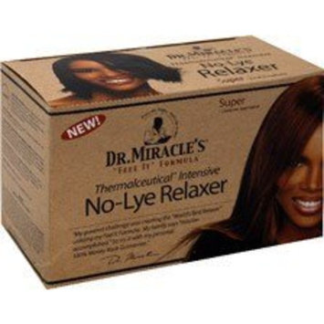 Dr Miracles Super No Lye Relaxer by Dr. Miracle's