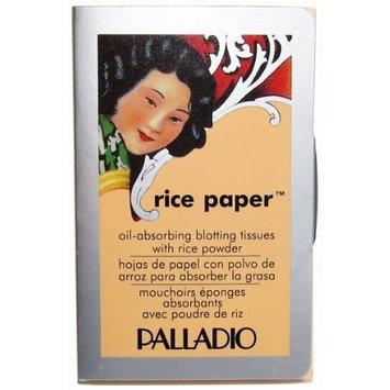 Palladio Rice Papers RPA3 Natural
