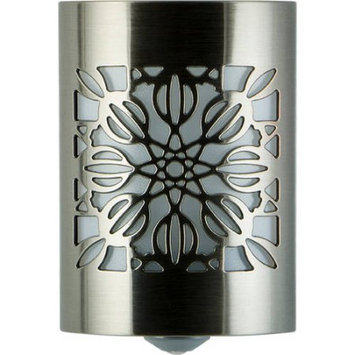 Jasco Products GE Floral LED CoverLite Night Light, 29845