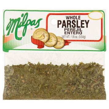 Milpas Foods Milpas Whole Parsley, 1/8 oz