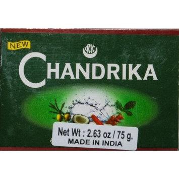 Chandrika Ayurveda for Healthy Skin Soap
