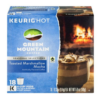 Keurig K-Cup Green Mountain Marshmallow 18-pk. One Size