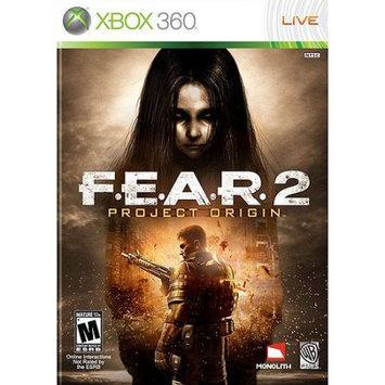 Xbox F.E.A.R. 2: Project Origin (used)