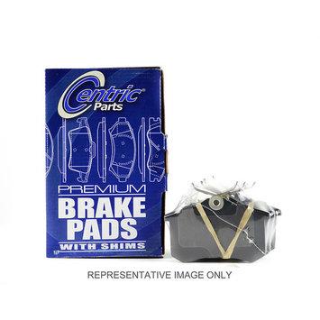Centric Brake Pad Set, #301-05620