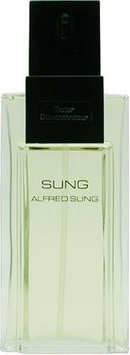 SUNG by Alfred Sung EDT SPRAY 1 OZ for WOMEN
