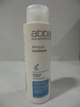 Abba Perfume Abba Moisture Conditioner 8 oz (Pack of 2)