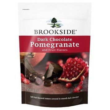Brookside Dark Chocolate Pomegranate and Fruit Flavors (2 lb.) - 2 PACK