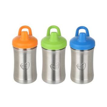 Import-cy Top Limited Parent's Choice Stainles Steel Sippy Cup, 10 oz