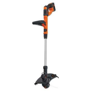 Black & Decker LST140C 40V MAX String Trimmer