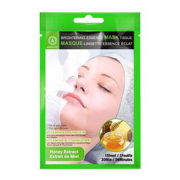 ABSOLUTE Brightening Essence Mask - Honey