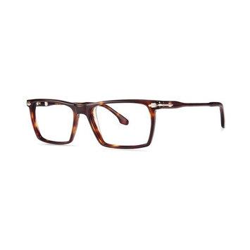 Bonvivant XAVIER Eyeglass 7230 A-58 B-38 DBL-17 ED-62 T-145 HAVANA
