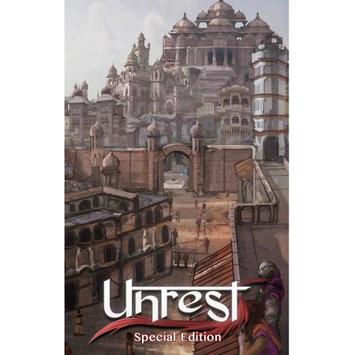 Kiss Ltd Unrest Special Edition (PC)(Digital Download)