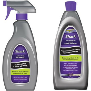 Euro Pro Shark Sonic Duo Carpet Shampoo & Spot Remover