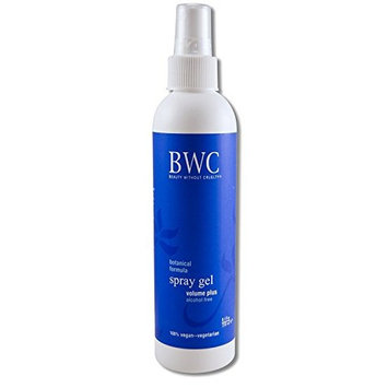 2 Packs of Beauty Without Cruelty Volume Plus Spray Gel