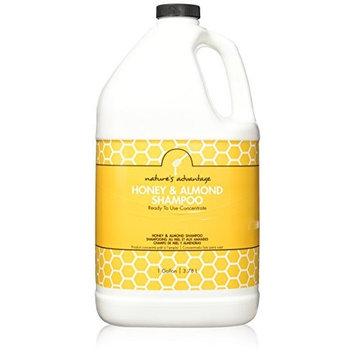 Nature's Advantage Shampoo, Honey & Almond