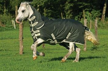 Amigo By Horseware Horseware Amigo Bravo Pony Turnout Blanket 200g 51