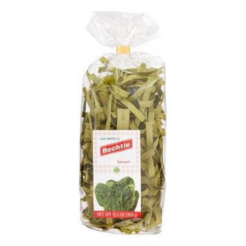 Bechtle Egg Pasta, Spinach, 12.3 Oz