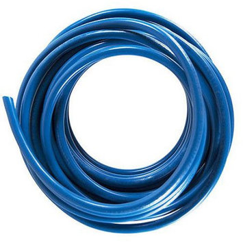 The Best Connection, Inc. JT & T Products 126F 12 AWG Blue Primary Wire, 12' Cut