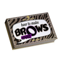 essence   How To Make Brows Wow Make-up Box