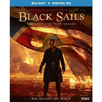 Tcfhe/anchor Bay/starz Black Sails-Season 3 Blu-ray