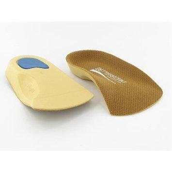 Betterstep 3/4 Length Insoles (Soft) (Medium (Women's 7-9 / Men's 6-8))
