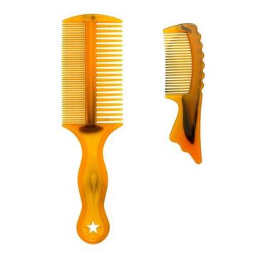 Hair Care Comb Chermel Not Breakable 2-Pack