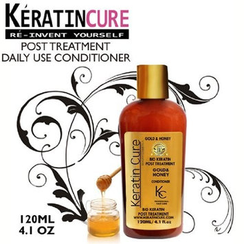 Keratin Cure Best Treatment Chocolate Max Bio Protein Silky Soft Formaldehyde Free Complex with Argan Oil Nourishing Straightening Damaged Dry Frizzy Kit (15 oz/7 pieces)