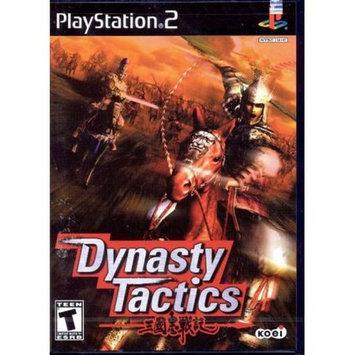 Koei Corporation Dynasty Tactics
