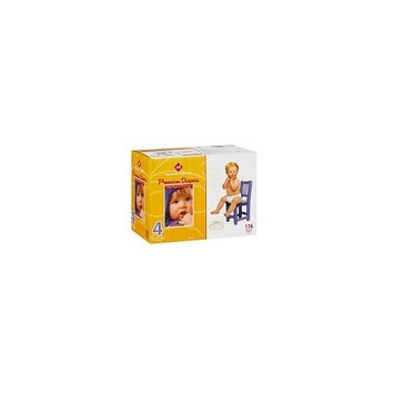 Member's Mark Premium Diapers Size 4 - 176ct