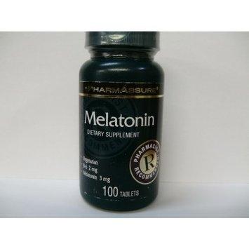 PharmAssure Melatonin