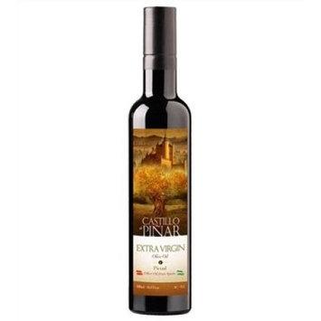 Castillo De Pinar Extra Virgin Olive Oil - 500Ml Bottle (Pack of 6)