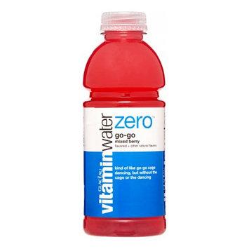 Coca Cola vitaminwater zero GoGo, Mixed Berry, 20 Fl Oz, 24 Ct
