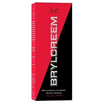 Brylcreem Hair Cream 4.5 fl oz(pack of 4)