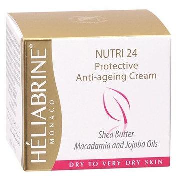 Heliabrine Nutri 24 Cream, 1.66 Ounce by Heliabrine