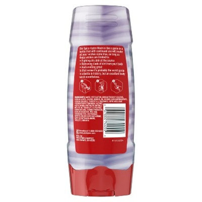 Spice Hydro Wash Smoother Swagger Body Wash - 16oz