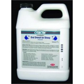 Boehringer-Cydectin 308875 Cydectin Oral Sheep Drench 1 Liter