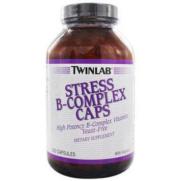 Twinlab, B Complex Stress, 100 CP (Pack of 1)