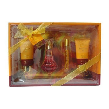 Hottest Party 4pc. Set Women Gift Sets by Preferred Fragrance