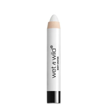 Markwins Beauty Products wet n wild Fantasy Makers Body Crayon - White
