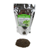 Handy Pantry Organic Chia Sprouting Seeds - Chia Sprout Seed / Pet Refill - 1 Lbs