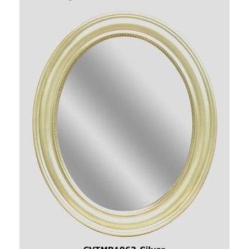 Crestview Collection Amber Mirror