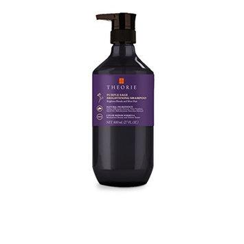 Theorie Purple Sage Brightening Shampoo