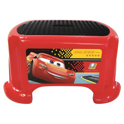 Jakks Pacific CARS 3 STEP STOOL