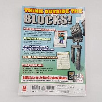 Build-discover-survive Mastering Minecraft-2nd Edition Guide (Prima)