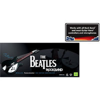 Rock Band: Beatles - Rickenbacker Guitar (Xbox 360)